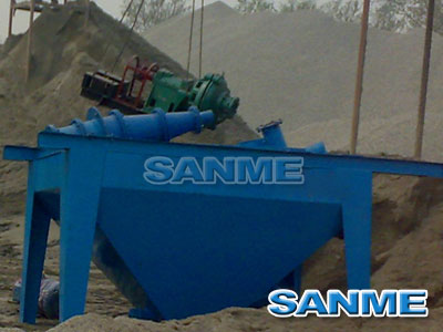 the sand collecting system A system of gutters and downspouts directs the rainwater collected by the roof to the storage cistern the cistern, typically located underground, may be constructed of various materials including cinderblock, reinforced concrete, or precast concrete, fiberglass, or steel.