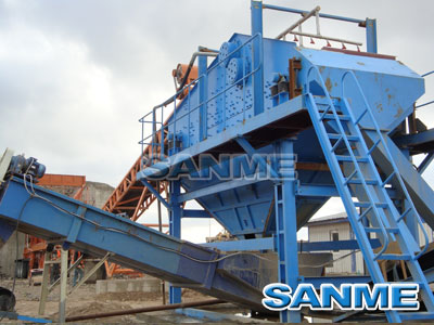 the sand collecting system Sand-laden manure handling options  the system must be  a skid loader with a half-tire blade is a very common method for collecting sand-laden manure.